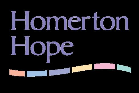 Homerton Hope Logo
