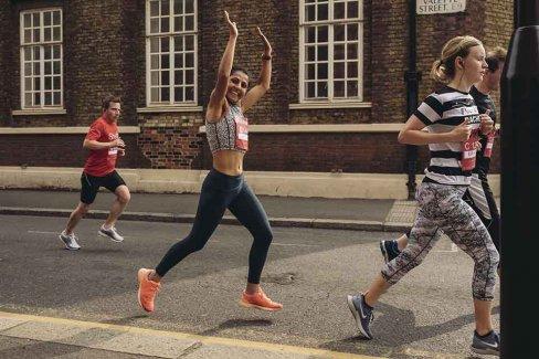 Hackney Half Marathon 2019 | Virgin Sport