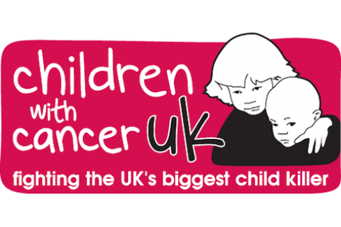 Children with cancer UK Charity