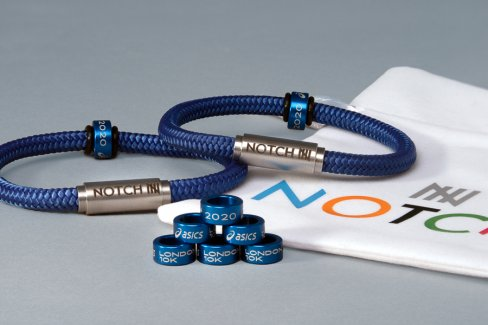 Notch Bracelet