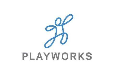 Official Playworks logo