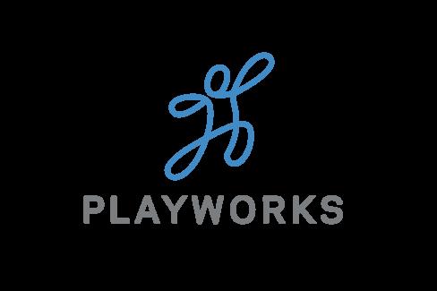Official Playworks logo